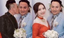 Trong khi fan táo bạo ghép ảnh Trấn Thành và Đinh Tiến Đạt thì vợ lại chia sẻ bất ngờ về chồng ngay sau ngày cưới