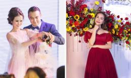 Võ Hạ Trâm 'giải vây' cho Hòa Minzy khi bị 'ném đá' về lời chúc vô duyên trong đám cưới