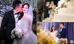 3 đám cưới đình đám nhất hội hot girl Việt: Chẳng phải rich kid mà vẫn xa hoa, được bảo vệ nghiêm ngặt chẳng kém sao hạng A