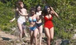 Khán giả bức xúc với phim Tết của Quang Tèo, Chiến Thắng thô tục, hở hang giống phim khiêu dâm