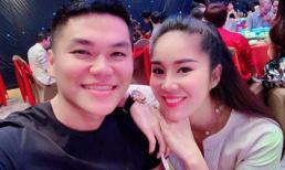 Lê Phương báo tin vui mang thai khi bóng đá Việt Nam vào tứ kết Asian Cup 2019?