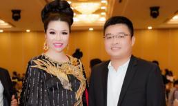 CEO Bùi Anh Sơn hội ngộ Lý Nhã Kỳ cùng Trương Ngọc Ánh trên ghế nóng