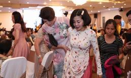 Trang Trần hội ngộ Mai Phương, ủng hộ 1 tỷ đồng xây cầu cho người nghèo