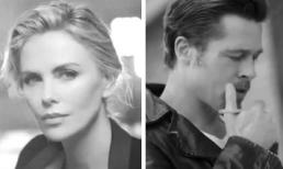 Tiết lộ mới về chuyện tình giữa Brad Pitt và nữ minh tinh Charlize Theron