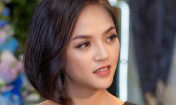 'My sói' Thu Quỳnh: 'Tôi đang đi tìm lại cảm giác yêu đương say đắm'