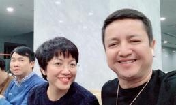 Nghệ sĩ Chí Trung đăng loạt ảnh buổi tập đầu tiên cùng Táo Quân 2019