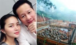 'Số hưởng' như Phan Như Thảo, đầu năm đã được chồng đại gia xây tặng biệt thự tiền tỉ