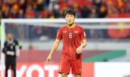 Xuân Trường muốn viết tiếp lịch sử cho bóng đá Việt Nam