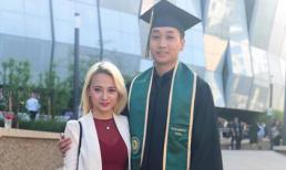 Danh tính bạn trai đã hẹn hò 5 năm với 'ca sĩ nhí' Xuân Nghi