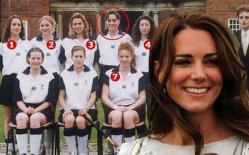 Sự thật ít ai biết: Công nương Kate từng là nạn nhân của bắt nạt học đường, bị tẩy chay, bị bỏ phân lên giường