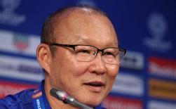 HLV tiết lộ lý do Việt Nam dừng bước sớm ở Asian Cup 2019