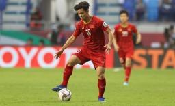 Công Phượng tiếc nuối nhất điều này sau khi chia tay Asian Cup 2019