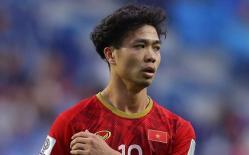 Công Phượng bất ngờ tiết lộ lý do chưa sang châu Âu thi đấu