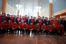 ĐTQG Việt Nam kết thúc hành trình ấn tượng tại Asian Cup 2019: Vinh danh ngày trở về!