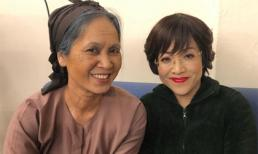 'Mẹ chồng' Lan Hương bất ngờ xuất hiện trong buổi ghi hình đầu tiên của Táo Quân