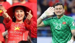 Bị chỉ trích quá ảo tưởng khi nói đồng ý 'nếu Đặng Văn Lâm mời ăn tối', Hoa hậu Ngọc Hân lên tiếng