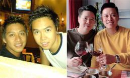 Lê Hiếu đăng ảnh cũ kỷ niệm tình bạn 15 năm, Tuấn Hưng bình luận 'cực hài'