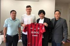 Ấn định ngày thủ môn Đặng Văn Lâm ra mắt đội bóng Thái Lan