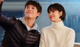 Bạn thân thừa nhận nhiều lần 'nảy sinh cảm xúc thật' mỗi lần 'tình tứ' với Song Hye Kyo và đây là phản ứng của Song Joong Ki