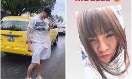 Lộ bằng chứng Lâm Tây hẹn hò bạn gái nóng bỏng ở Nha Trang hậu Asean Cup