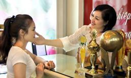 Hoa Hậu Doanh Nhân Phượng Hồng Kông: Trong cuộc đời làm thẩm mỹ, có những vị khách khiến tôi cả đời không quên