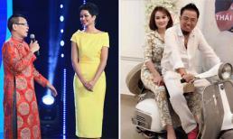 Sao Việt 31/1/2019: H'Hen Niê: 'Tôi không phải đặc biệt, đẹp nhất... chỉ là người may mắn'; NS Hồng Tơ chia sẻ về cuộc sống hôn nhân với vợ trẻ đẹp kém 23 tuổi