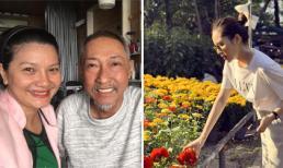 Sao Việt 1/2/2019: Kiều Trinh tiết lộ sức khỏe của nghệ sĩ Lê Bình, Kỳ Duyên: 'Sống tới thời điểm bây giờ, tôi chỉ sợ những người sống tốt với mình thôi'