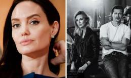 Angelina Jolie thuê thám tử tư 'thám thính' Brad Pitt và tình mới Charlize Theron?