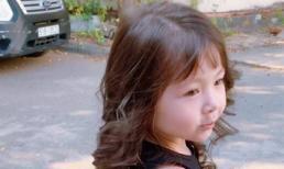 Con gái Elly Trần khoe tóc mới xinh như công chúa đón Tết nguyên đán