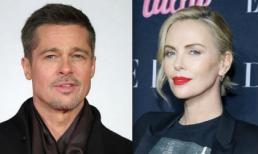 Chẳng sợ Angelina Jolie nổi máu điên Brad Pitt chuyển tới sống cùng tình mới Charlize Theron?