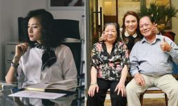 Sao Việt 6/2/2019: Ngô Thanh Vân: 'Diễn viên Việt vốn hay lười biếng...'; Mỹ Tâm hạnh phúc bên bố mẹ vào dịp đầu năm mới