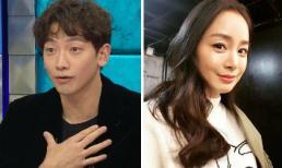 Đúng dịp Tết, Bi Rain thừa nhận vẫn nhiều lần tự làm điều này một mình sau lưng bà xã Kim Tae Hee