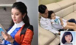 Sao Việt 9/2/2019: Huyền My: 'Nếu 30 tuổi chưa lấy chồng, tôi sẽ không kết hôn'; Con gái siêu mẫu Hạ Vy bị ngã gãy tay