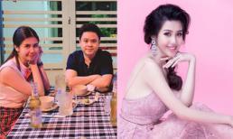 Thiếu gia Phan Thành lên tiếng về tin đồn hẹn hò với người đẹp 'Hoa hậu Hoàn vũ Việt Nam'