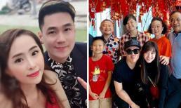 Sao Việt 10/2/2019: Gặp lại sau 4 năm từ mặt, Quỳnh Nga nói điều bất ngờ với tình cũ Khánh Phương, MC Trấn Thành vẫn vui vẻ đi chơi cùng gia đình giữa tâm bão scandal