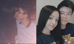 Cuộc sống kín tiếng và mối tình ngọt ngào 'vạn người mơ' của em trai thiếu gia Phan Thành