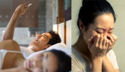 Khỏi cần kiểm tra điện thoại, 5 cách bí mật này sẽ lật tẩy đàn ông ngoại tình chỉ sau 2 phút