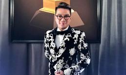 Không kèn trống, Đàm Vĩnh Hưng bất ngờ tham dự lễ trao giải Grammy lần thứ 61