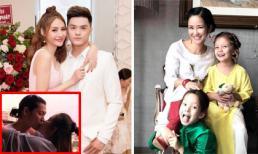 Sao Việt 13/2/2019: Linh Chi rêu rao chuyện ngoại tình của Lý Phương Châu: 'Vợ cũ của chồng tôi là người đáng khinh'; Hồng Nhung: 'Tôi đang được chính con mình dạy dỗ để trưởng thành