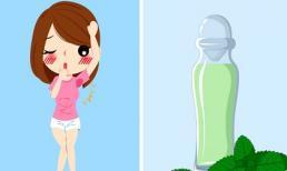 Nếu không muốn lúc nào cũng phải mang lăn khử mùi bên cạnh thì hãy áp dụng ngay những cách này