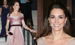 """Lý do Công nương Kate luôn là """"biểu tượng thời trang"""" dù em dâu Meghan """"phủ sóng"""" truyền thông"""