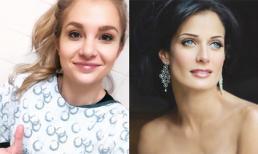 Hai Hoa hậu bất ngờ biết mình bị ung thư da thông qua dấu hiệu mà bất kỳ cô gái nào cũng có thể gặp phải