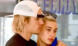 Hailey Baldwin thừa nhận bản thân phát hoảng vì kết hôn với Justin Bieber