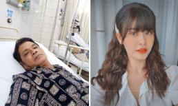 Sao Việt 16/2/2019: Nghệ sĩ Mai Trần bị tai biến mạch máu não; Trương Quỳnh Anh 'tặng' món kem đặc biệt cho 'bọn khẩu nghiệp'