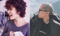 Fan 'há hốc' trước mái tóc ngắn dần đều rồi... trọc lốc của nữ ca sĩ Tiên Tiên