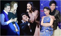 7 cặp đôi được fans Việt 'xe tơ' nhiều nhất nhưng có duyên, không phận
