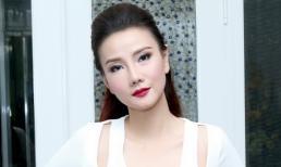 Sau tan vỡ với tình trẻ, Dương Yến Ngọc vô tình tiết lộ đã có bạn trai mới