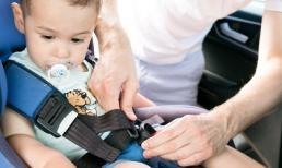 Một người mẹ đã cứu thoát con mình trong vụ tai nạn ô tô chia sẻ lại 3 điều mỗi phụ huynh nên biết
