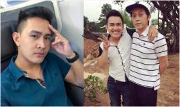 Con trai ruột danh hài Hoài Linh trở về Mỹ, chia sẻ xúc động trên trang cá nhân