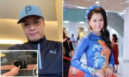 Sao Việt 18/2/2019: Hồng Đăng cầu cứu dân mạng vì bị trộm gương ô tô; Lâm Vỹ Dạ lên tiếng khi bị đồn có bầu